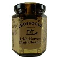 Image for Crossogue Irish Harvest Fruit Chutney 8oz