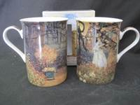 Image for Heath McCabe Trent Monet Luncheon Mug