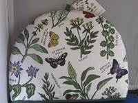 Image for Samuel Lamonte Herb and Butterfly Tea Cosy