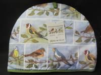 Image for Samuel Lamonte Birds Tea Cosy