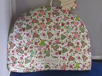 Image for Samuel Lamonte Strawberry Tea Cosy