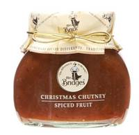 Image for Mrs. Bridges Christmas Chutney Spiced Fruit