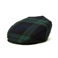 Image for Hanna Vintage Blackwatch Cap