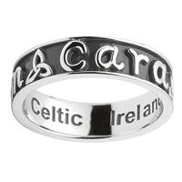 Image for Irish Mo Anam Cara Band Size 9 to 13