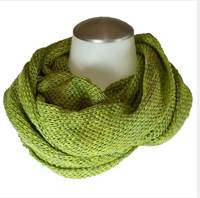 Image for Bill Baber Orkney Snood - Infinity Scarf, Irish Moss