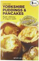 Image for Goldenfry Yorkshire Puddings and Pancakes Mix