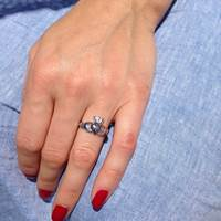 Image for Claddagh Ring Sterling Silver Comfort Fit