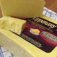 Tipperary Chedder Cheese
