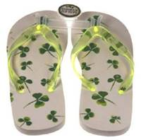 Image for Shamrock Flip Flop