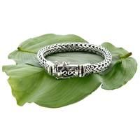Image for Dragon Weave Bracelet with Celtic Design Keith Jack