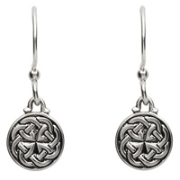 Image for Shanore Celtic Tribes Drop Earrings