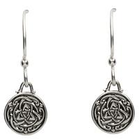 Image for Shanore Celtic Tribes SE2227 Earrings