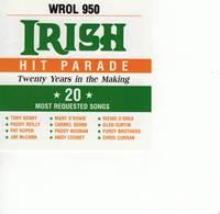 Image for Irish Hit Parade - WROL 950