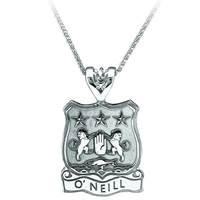 Image for Heraldic Shield Coat of Arms Pendant