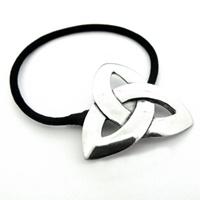 Image for Trinity Knot Hair Bobbin