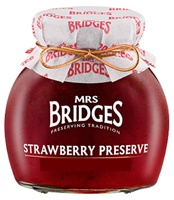Image for Mrs. Bridges Strawberry Preserve