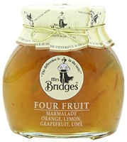 Image for Mrs. Bridges Four Fruit Marmalade