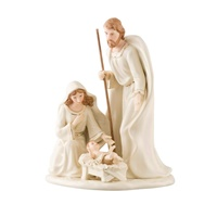 Image for Belleek Living Nativity Family, Large