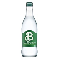 Image for Ballygowan Sparkling Natural Mineral Water 330 ml