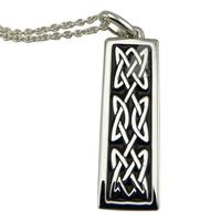 Image for An Ri (The King) Pendant, Black