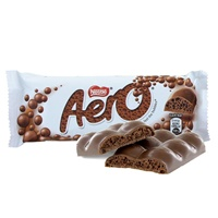 Image for Aero Standard Milk Chocolate Bar