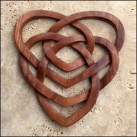 Image for Celtic Motherhood Knot