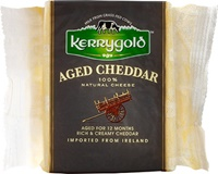Image for Tipperary Extra Sharp Irish Cheddar Cheese 7oz