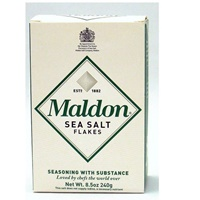 Image for Maldon Sea Salt 8.5 oz