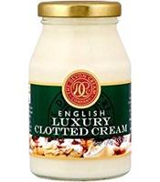 Image for English Luxury Clotted Cream 6oz