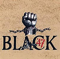 Image for Black 47 The Indie CD