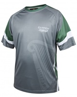 Image for Guinness Green and Grey Signature Performance Soccer Jersey