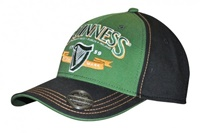 Image for Guinness Green Harp Opener Cap