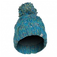 Image for Olann Cyan Bobble Hat