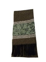 Image for Celtic Birds Moorland Scarf