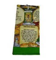 Image for A Taste Of Ireland Tea Towel