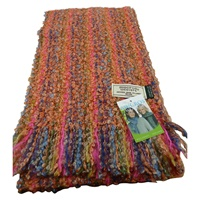 Image for Mucros Weaver Mohair Scarf
