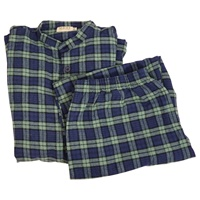 Image for Magee Irish Grandfather Pajamas- Blackwatch