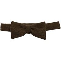 Hanna Tweed Bow Tie