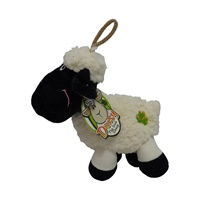 "Image for Daisy 6.5"" Black Faced Sheep Soft Toy"