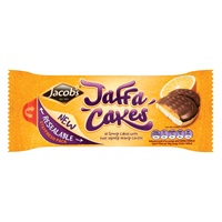 Image for Jacobs Jaffa Cakes 147g