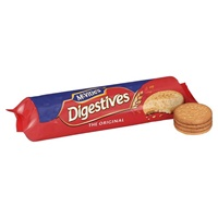 Image for McVities Digestives, Original 400g