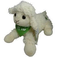 Image for Sheep Cuddly Irish Toy