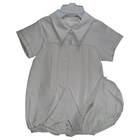 Image for 2 Piece Boys Christening/Baptism Outfit