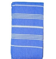 Inis Blue Turkish Towel