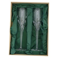Image for Emerald Crystal Endearment Flute