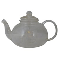 Image for Glass Teapot