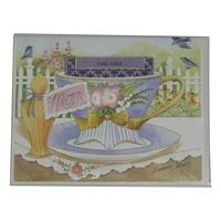 "Image for Earl Grey Tea ""Mom"" Card"