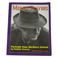 Image for Merely Players Book