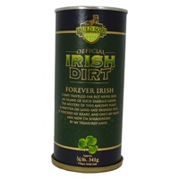 Image for Official Irish Dirt