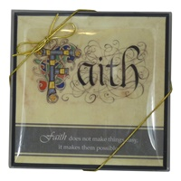"Image for ""Faith"" Decoration"